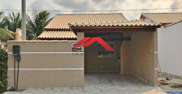 Dri,,,2792// Maravilhosa Casa na Praia 195mil á vista  - Foto 2