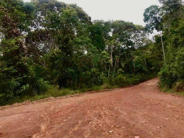 Lote venda tem 1460 metros quadrados em Açu da Tôrre - Mata de São João - BA