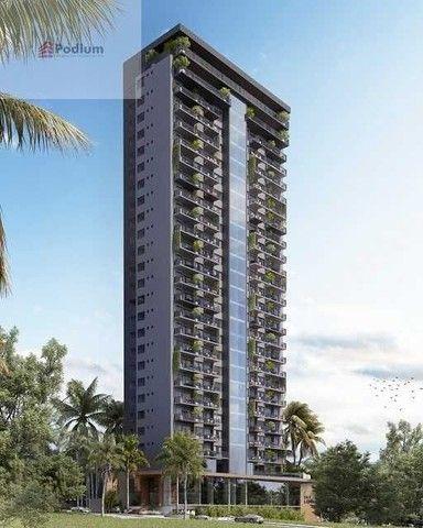 Apartamento à venda com 3 dormitórios em Miramar, João pessoa cod:39068 - Foto 2
