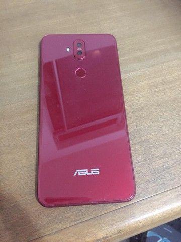 Asus 5 Selfie Pro Zc600kl Dual Sim 128 Gb Vermelho 4 Gb Ram - Foto 5