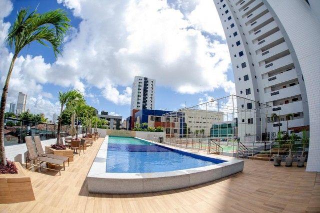 Apartamento com 88,80m² no Bairro do Expedicionários  - Foto 11