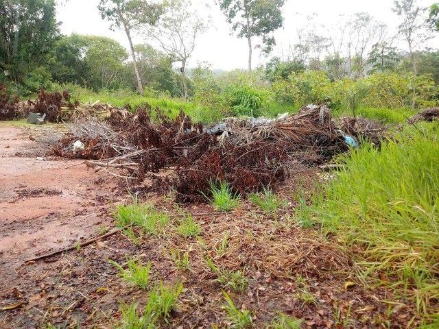 TERRENO RESIDENCIAL em Mata de São João - BA, Malhadas - Foto 2