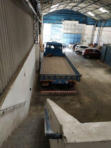 Excelente Galpão c/ escritórios em Santos /SP ( Prox. Av. Perimetral ) - Foto 16