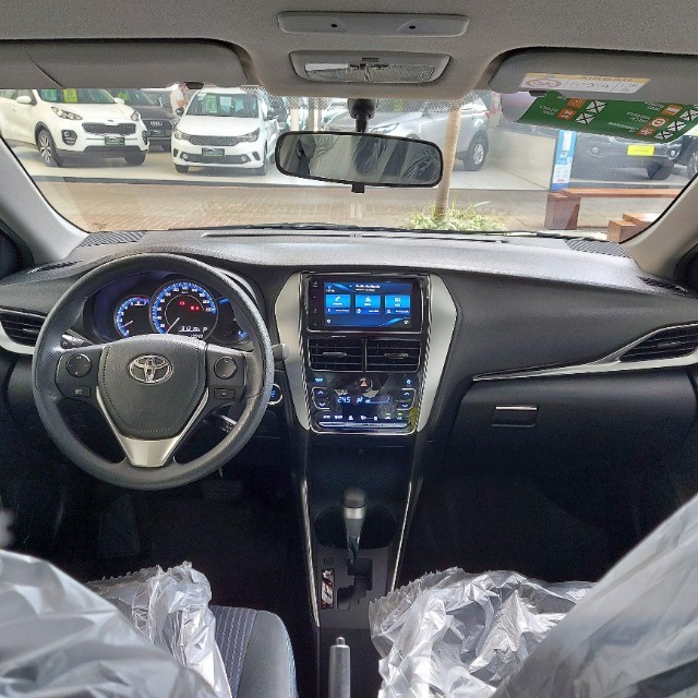 Toyota Yaris 2021  - Foto 7