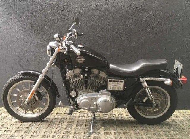 Harley Davidson Xlh 883 Hugger - Foto 4
