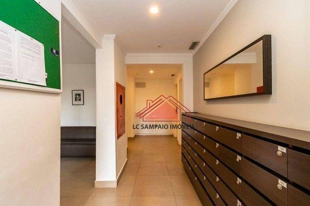 Apartamento com 2 dormitórios à venda, 55,93 m² por R$ 269.000 - Rodovia BR-116, 15480 Fan - Foto 2