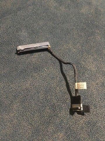 Conector de HD para notebook HP - Foto 2