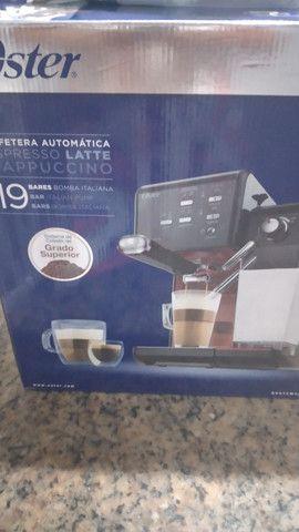 Máquina café Oster,  cafeteira . - Foto 5