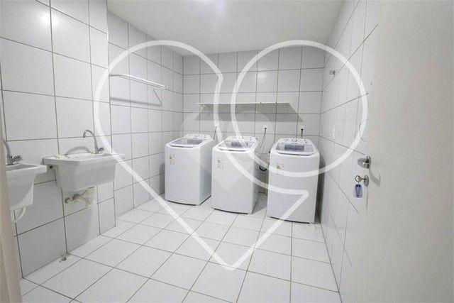 Apartamento à venda com 3 dormitórios em Cidade 2000, Fortaleza cod:31-IM382538 - Foto 13