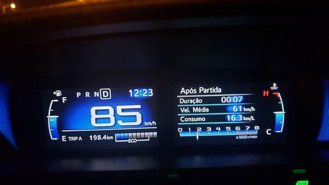 Toyota Etios SD XLS.15 AUT 2017 - Foto 7