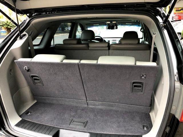 VERACRUZ GLS 3.8 4WD Aut. blindado - Foto 10