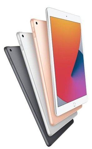 iPad 8 128gb Novo Lacrado Pronta Entrega  - Foto 4
