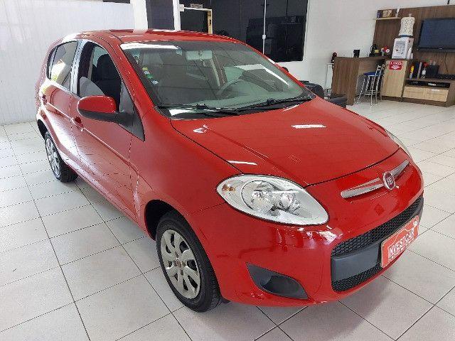 Fiat Palio attractive 1.0 'financio' - Foto 4