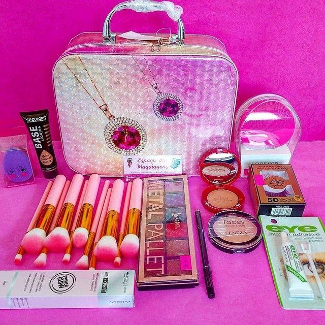 Kits de Maquiagem A Partir de R$50,00 - Foto 6