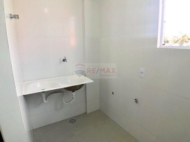 Apartamento para locação no Residencial Jardins do Sul - Jardim Tavares - Foto 11
