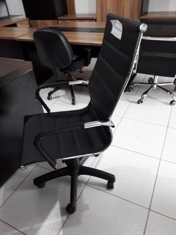 Cadeira office import. - Foto 3