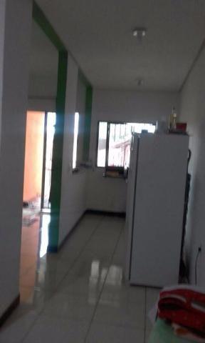 Casa Em Lote De 150 M No Maracana 119.999.00