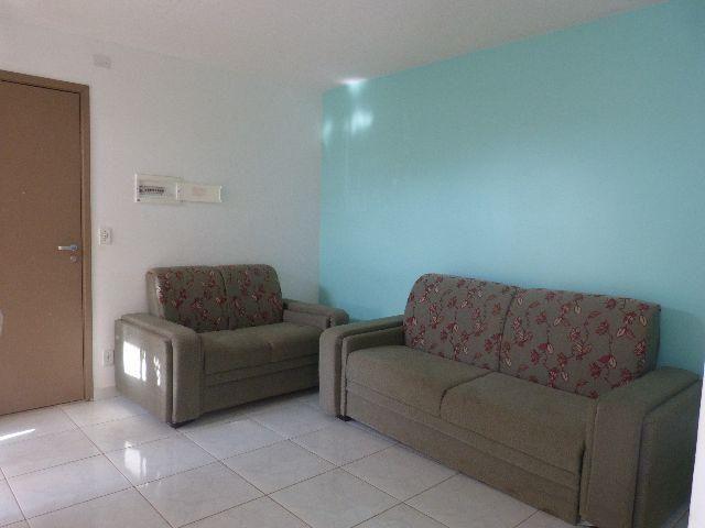 Ex.apartamento em Jardins dos Ipes Mangueiral