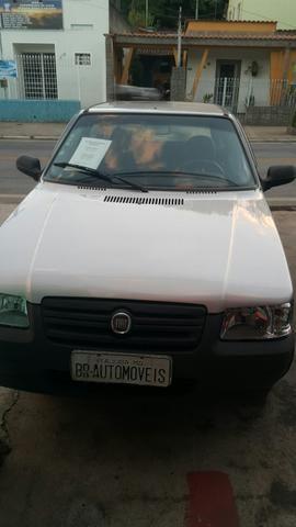 Fiat uno mille way 1.0 economy 2012