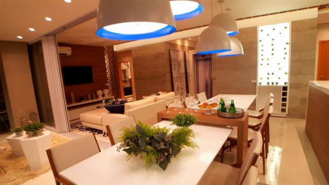 Supreme Du Parc - Apartamento 3 suítes, 150 e 154 m² na 404 Sul - Foto 15