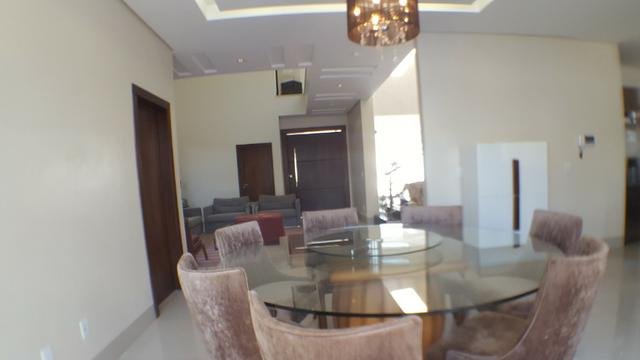 Sobrado 5 Suítes, 425 m², semi mobiliada, c/ lazer na 303 Sul - Foto 5