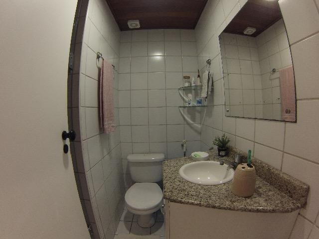 Excelente Duplex | Nascente | 3/4 com 2 suítes | Condomínio Estrela do Mar - Foto 10