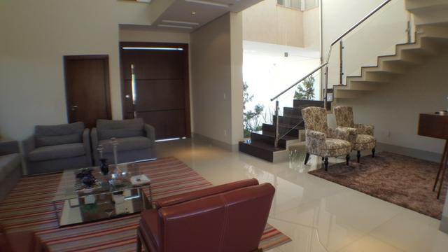 Sobrado 5 Suítes, 425 m², semi mobiliada, c/ lazer na 303 Sul - Foto 7