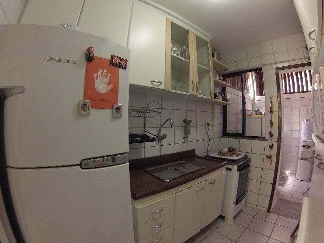 Excelente Duplex | Nascente | 3/4 com 2 suítes | Condomínio Estrela do Mar - Foto 3