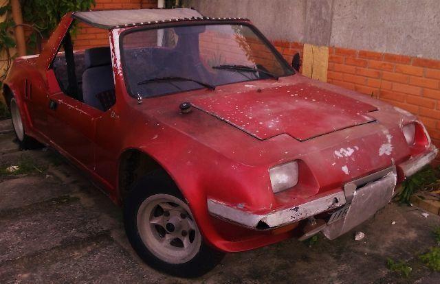 Buggy Phanton VW 1976