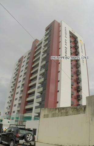 Alugo Horto Boulevard na Gruta 2/4 56m² nascente