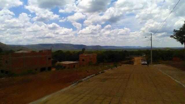 Lote 600 m2 linda vista da serra