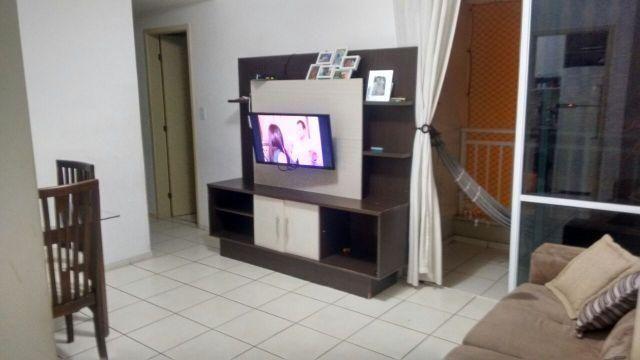 AP137 - cd Vida Bela - Aracaju - 3/4 - Bairro Aeroporto, 3º andar, ao lado aeroporto
