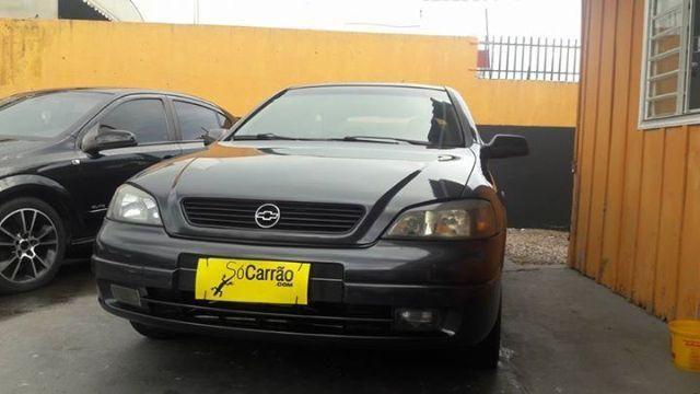 Gm - Chevrolet Astra TORRO