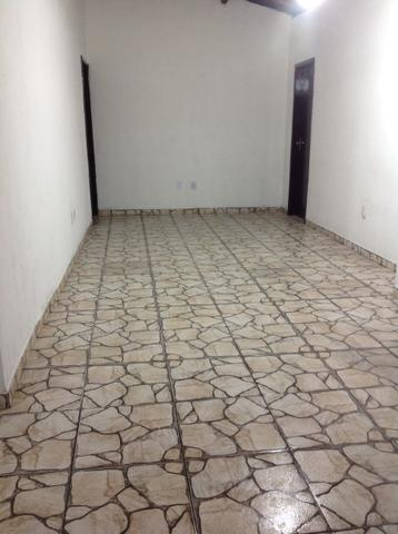 Alugo apartamento Fazenda Grande 4- Cajazeiras