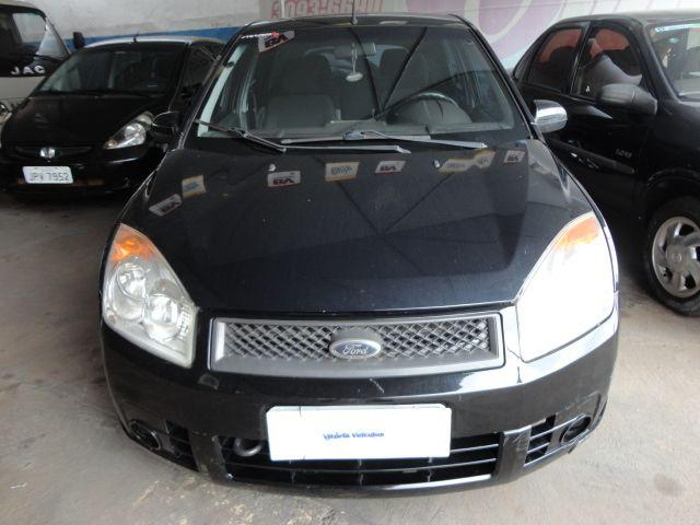 Ford Fiesta h 1.6 Flex