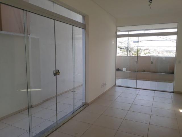 Apartamento 2 quartos no Concordia à venda - cod: 15858