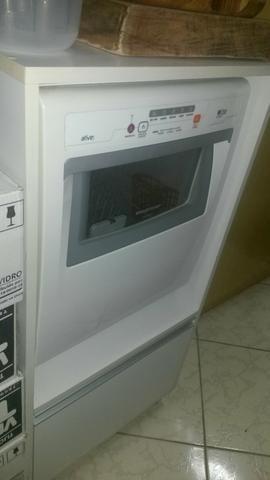 Lava louças Brastemp ative 8