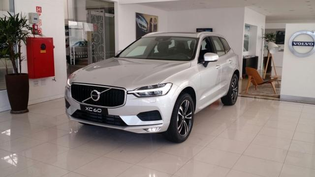 volvo xc60 2017 2018 2 0 t5 gasolina momentum awd. Black Bedroom Furniture Sets. Home Design Ideas
