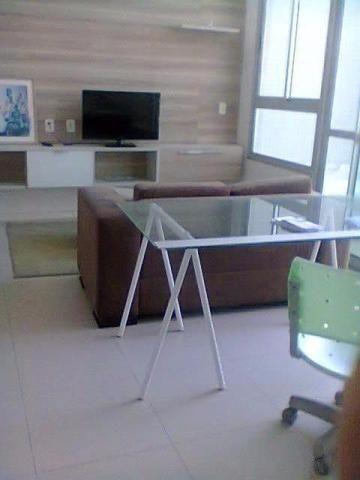 Loft Mundo Plaza Mobiliado Imperdível 9 87981278