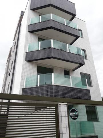 Apartamento - Padrão -Bairro:Letícia 3 Quartos