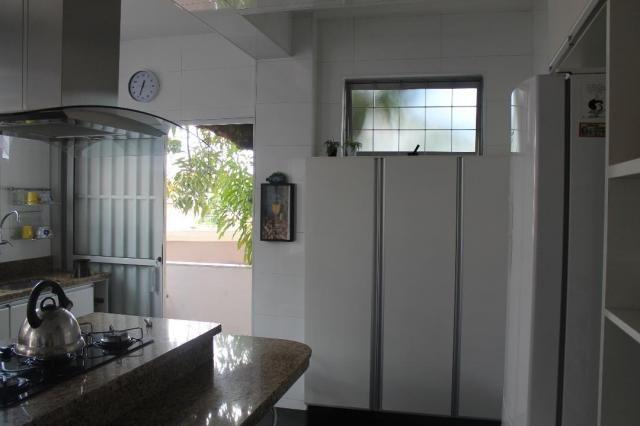 Casa à venda, 4 quartos, 4 vagas, glória - belo horizonte/mg - Foto 11