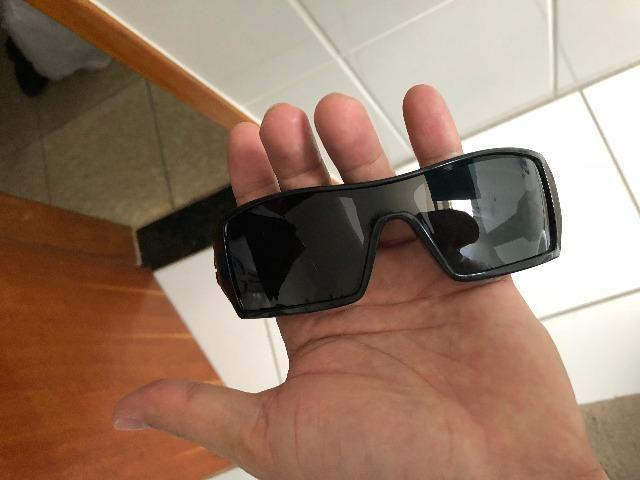 ba5f5637d Óculos Oakley Original - Modelo: Oil rig - Bijouterias, relógios e ...