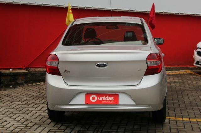 Ford KA+SE 1.5 - Foto 3