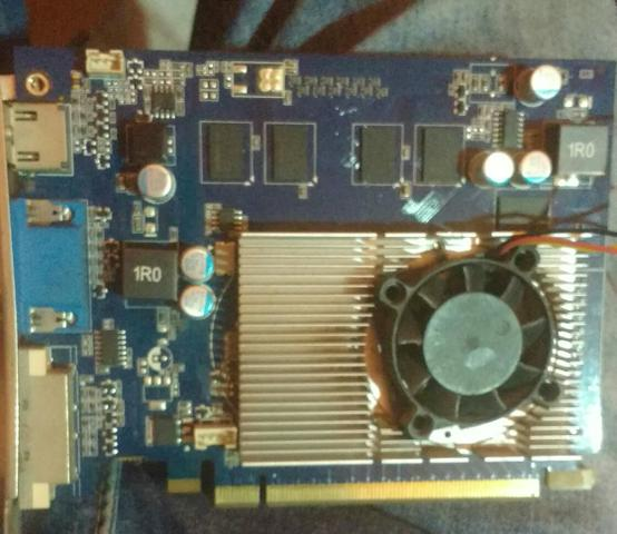 PLACA DA VIDEO 9500GT BAIXAR DE DRIVER