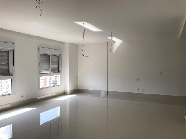 Venda de apartamento de 528m², 4 suítes, 5 vagas, Casa Opus Vaca Brava, St Bueno, Goiânia, - Foto 3