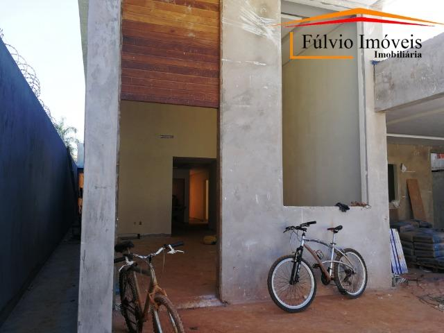 Espetacular casa moderna de alto padrão Vicente Pires - Foto 10