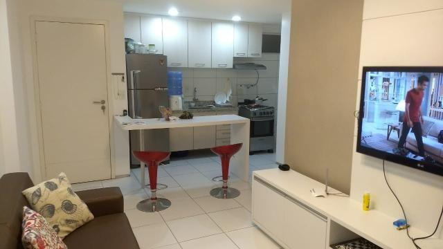 Alugo apartamento kitnet mobiliado em Caruaru - Foto 8