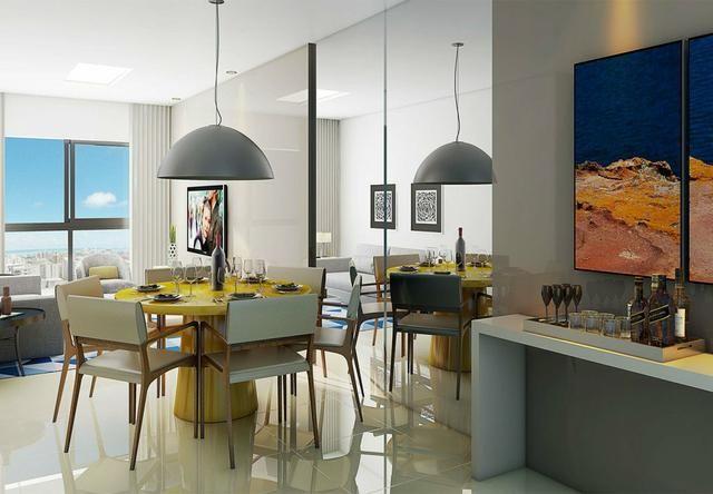 Apartamento para venda venuzzia oliveira em jatiuca - Foto 4
