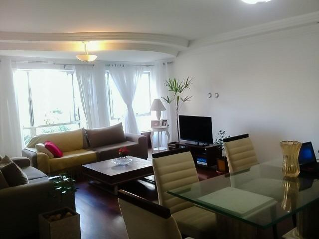 Apto venda: 3 quartos, 1 súite, 126m2 , a 200m do Riomar -Cocó. R$ 250 mil - Foto 8