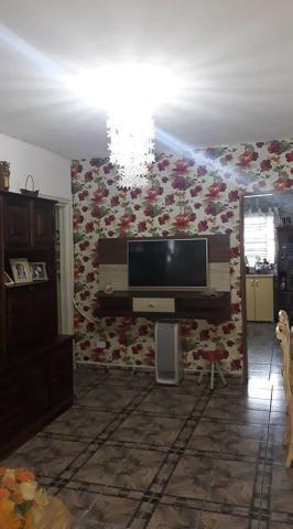 More a 15 Minutos De Boa Viagem! Casa Na Ur: 04 Ibura/ , 4 Qtos, Garagem - Foto 4